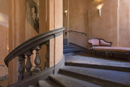 Hotel Teatro Pace