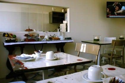 Suites Farnese Design
