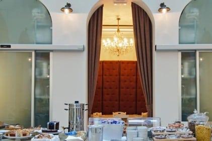 hotel-le-clarisse-al-pantheon