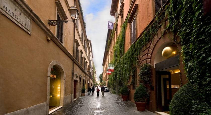 Hotel-Manfredi-Suite-In-Rome